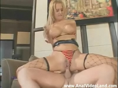 Trina Michaels anal sex video from Anal Video Land