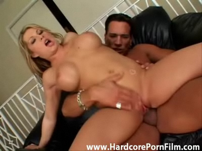 Brooke Haven hardcore sex video from Hardcore Porn Film