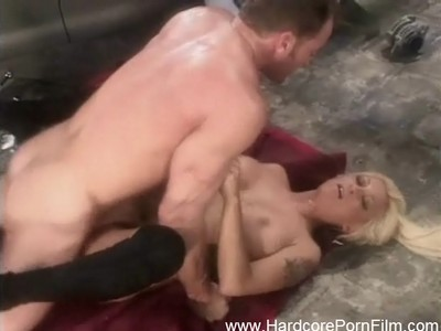 Jill Kelly hardcore sex video from Hardcore Porn Film